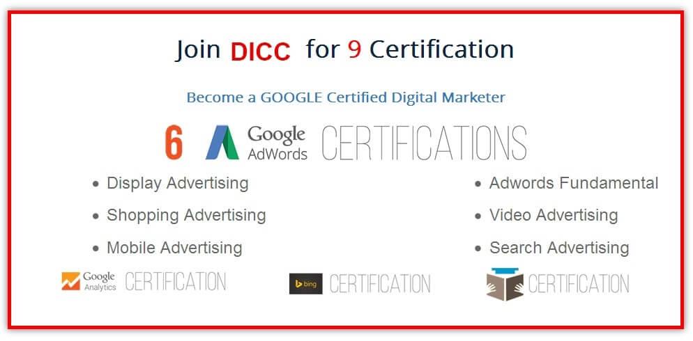Digital marketing Institute Delhi, Internet marketing Courses ...